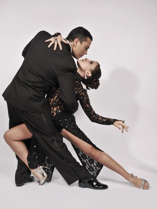 Laila & Leandro Oliver