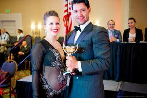 Stage Tango Champions