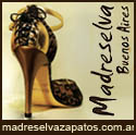MadreSelva Shoes