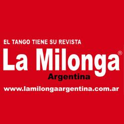 La Milonga Argentina